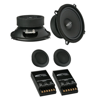 "Arc Audio XDi 5.2 5.25"" Full Range Component Speaker System - Used Very Good"