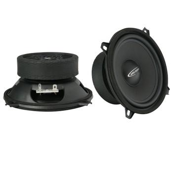 "Arc Audio XDi 5.2 5.25"" Full Range Component Speaker System - Used Very Good"