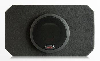 Alpine SBR-S8-4 Type-R 8 (SWR-8D2, 4 Ohm) Enclosure System - Open Box