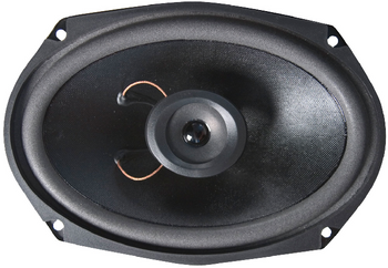 Jensen JS692 6 inch x 9 inch coaxial speaker (Pair)- Used Very Good