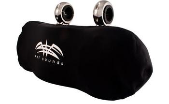Wet Sounds Speaker Suitz - REV410 & PRO485- Used Very Good