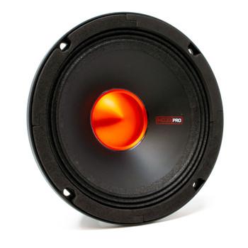 "Memphis Audio MJP6 6 1/2"" MOJO Pro Mid-Range Speaker - Sold Individually"