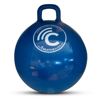 Creative Audio CA-BABz Bumper Buoy Ball
