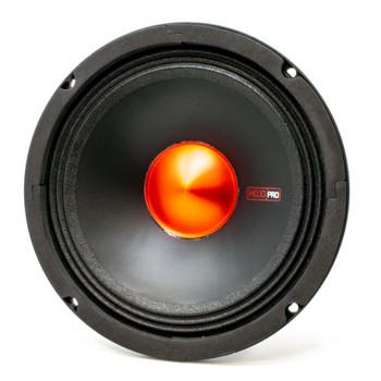 "Memphis Audio MJP8 8"" MOJO Pro Mid-Range Speaker - Sold Individually"