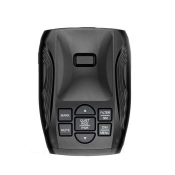 K40 Platinum100 LNA Radar/Laser Detection w/GPS Tech, OLED Display - K40-100