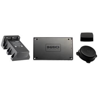 K40 Radar Single LNA Remote Radar w/GPS Tech, LED's, & Wireless Control
