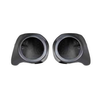 SSV Works YZ-F65U Yamaha YZX1000R Front Speaker Pods Unloaded