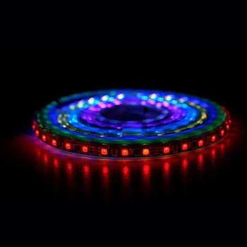 Stinger 5 meter Dynamic LED Roll 50/50 Multicolor. Must be used with SPXRGBCD Dynamic Controller