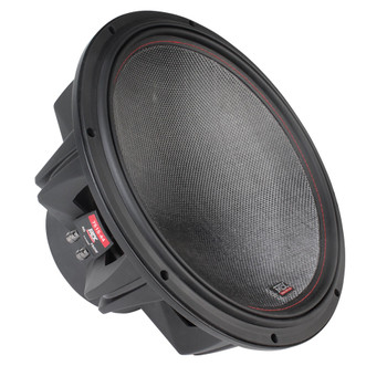 """MTX Audio 7515-44 75-Series 15"""" 750W RMS Dual 4-Ohm Subwoofer"""