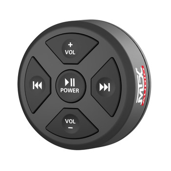 MTX Audio MUDBTRC Powersports Universal Bluetooth Receiver / Remote Control