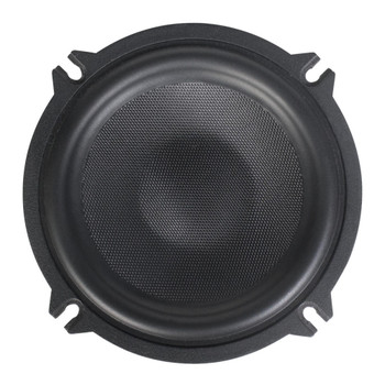 "MTX Audio SS5 Signature Series Audiophile Grade 5.25"", 2-Way, 125W RMS 4-Ohm Component Speaker Pair"