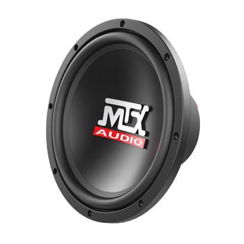 "MTX Audio TN10-04 Terminator 10"" 150W RMS 4-Ohm Subwoofer"