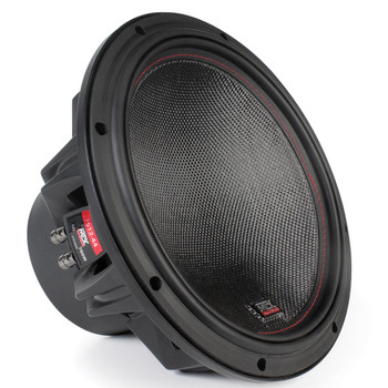 """MTX Audio 7512-44 75-Series 12"""" 750W RMS Dual 4-Ohm Subwoofer"""
