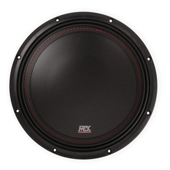 "MTX Audio 3510-02 35-Series 10"" 250W RMS 2-Ohm Subwoofer"