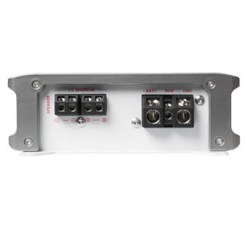 MTX Audio WET500.1 Thunder Marine 500W x 1 @ 2Ω Class D Marine Grade Amplifier