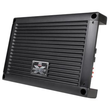 MTX Audio XTHUNDER1200.1 XTHUNDER Series 1200W x 1 @ 1-Ohm Class D Mono Block Amplifier