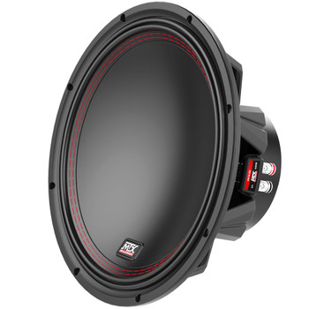 """MTX Audio 5512-22 55-Series 12"""" 400W RMS Dual 2-Ohm Subwoofer"""