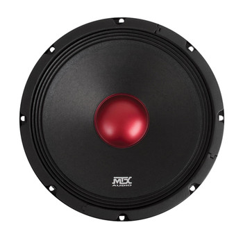 "MTX Audio RTX108 Roadthunder Extreme 10"" 200W RMS 8-Ohm Midbass Driver"