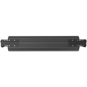"MTX Audio MUDSYS41 4-Speaker 140 Watt Amplified Overhead Sound Bar With Bluetooth/AM/FM/Aux Source - Fits widths 43"" - 49.5"""