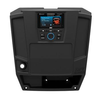 MTX Audio RANGERSYSTEM2 - Two Speaker, Dual Amplifier, and Single Subwoofer Polaris RANGER Audio System