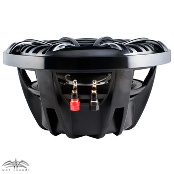 """Wet Sounds Two pairs of SW-65ic-B 6.5"""" speakers, and a 10"""" SW-10FAS2-BV2 Subwoofer"""