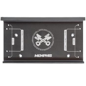 Memphis Audio Harley Davidson OEM Direct Fit Amplifier Installation Kit for 2014+ Harley Davison Street Glide and 2015+ Road Glide