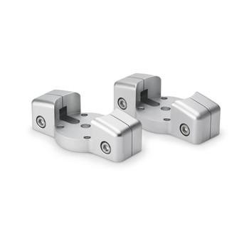 JL Audio M-MCPv3-MC/LP OEM-Specific, Low-Profile, MasterCraft Mounting Fixture for M & MX ETXv3 models. - Open Box