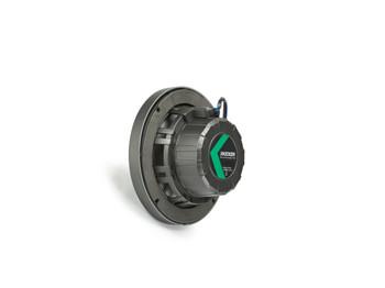 "Kicker 6.5"" Silver Marine Speakers (QTY 4) 2 pairs of OEM replacement speakers"