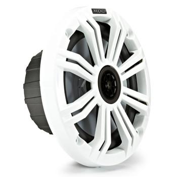 "Kicker 6.5"" White Marine Speakers (QTY 6) 3 pairs of OEM replacement speakers"