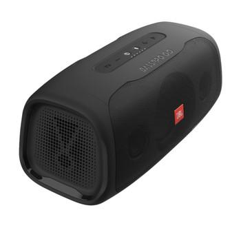 JBL BassProGoAM In-vehicle powered subwoofer & full-range portable Bluetooth® speaker