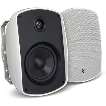 """Russound 5B55B 5.25"""" 2-Way OutBack Indoor/Outdoor Speakers"""