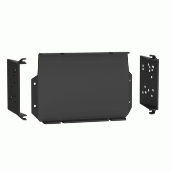 Metra Polaris General 2016 and Up UTV Radio Gauge Mounting Kit