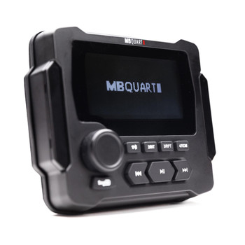 MB Quart GMR-LCD Powered Source Unit