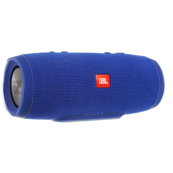 JBL XTREME3 Blue Portable Speaker with Bluetooth, Built-in Battery, IP67 and Charge Out