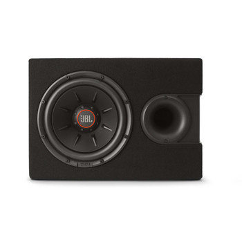 JBL S2-1024SS Series II 10 Inch Subwoofer with SSi Selectable Impedance - 2 or 4 Ohm