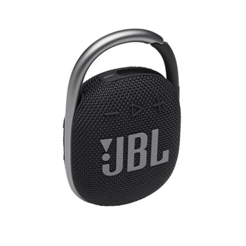 JBL CLIP4 Portable Speaker with Bluetooth, Built-in Battery, Waterproof and Dustproof Feature
