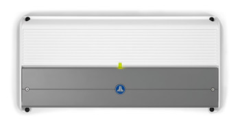 JL Audio M800/8v2: 8 Ch. Class D Full-Range Marine Amplifier 800 W