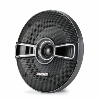 Kicker Speaker Bundle - Two pairs of Kicker 5.25 Inch KS-Series Speakers 41KSC54
