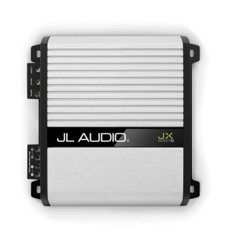 JL Audio JX500/1D: Monoblock Class D Subwoofer Amplifier 500 W