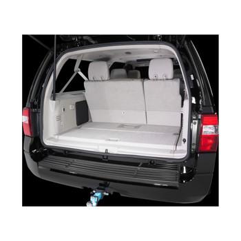 JL Audio SB-F-EXPDEL/10W3v3:Stealthbox® for 2007-Up Ford Expedition EL / Lincoln Navigator L