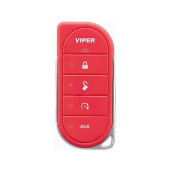 Viper LED 2-Way Candy Case (Red)