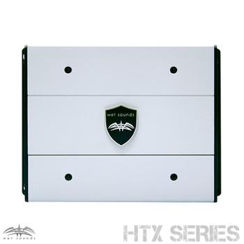 Wet Sounds HTX1: Class D 650 Watt Subwoofer Amplifier
