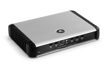 JL Audio HD1200/1:Monoblock Class D Wide-Range Amplifier 1200 W