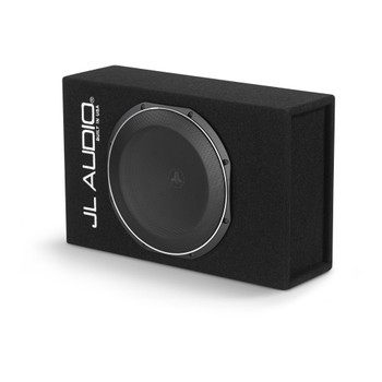 JL Audio Amplified PowerWedge+ with single 12TW1 (sealed)