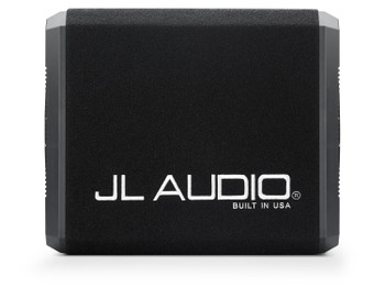 JL Audio CS212OG-TW3: Dual 12TW3 ProWedge Sealed 4 Ω