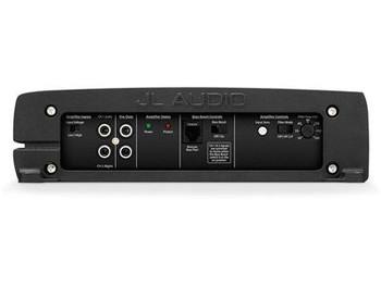 JL Audio Refurbished A2150 2-channel car amplifier 70 watts RMS x 2