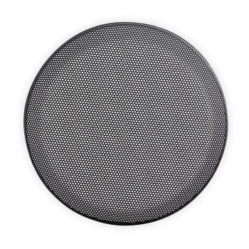 JL Audio SGRU-6:6.5 in Black Steel-Mesh Grille Insert