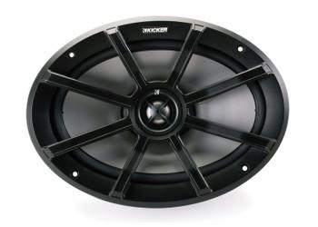 Kicker 6x9 Inch PS-Series Powersports Speakers 40PS692 (Pair)
