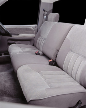 JL Audio SB-D-TRKCTR2/12W3v3:Stealthbox® for 1998-2001 Dodge Ram 1500 & 1998-2002 Dodge Ram 2500/3500 with 40/20/40 split front bench seat