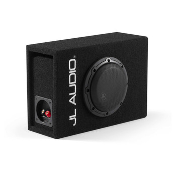 JL Audio CP106LG-W3v3: Single 6W3v3 MicroSub Ported 4 Ω